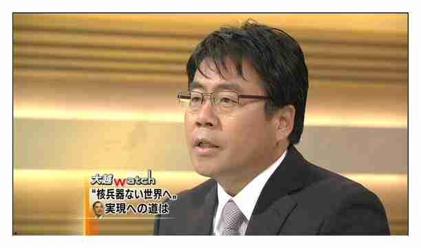 NHKが在日韓国人特集!!!反日キャスター<b>大越健介</b>の発言: 真実を追究